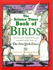 The Science Times Book of Birds, Nicholas Wade, 1558216057