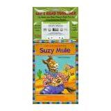Suzy Mule Book & Cass