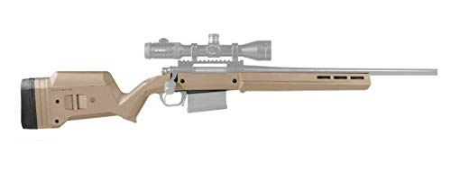 Magpul Hunter 700L Remington 700 Long Action Stock, Flat Dark Earth