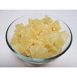 Dried Pineapple Tidbits (Chunks), 11 pound bag by CandyMax