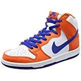Style Nike Dunk Sb (Nike SB Dunk High TRD QS Mens Skateboarding Shoes (9))
