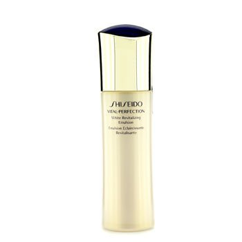 Shiseido Vital-Perfection White Revitalizing Emulsion Enriched 100ml - 1