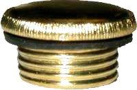 Aladdin Lamp Filler Plug - - Lamp Brass Aladdin Table