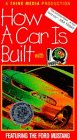How a Car Is Built, with IQ Parrot [VHS]