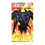 Genocyber 1: Birth of Genocyber