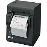 Epson TM-L90 Liner-free Compatible Label Printer - C31C412A8261 (Epson L90)