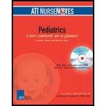 Read Online Ati Nursenotes- Pediatrics (07) by Snider, Kathleen E [Paperback (2006)] ebook