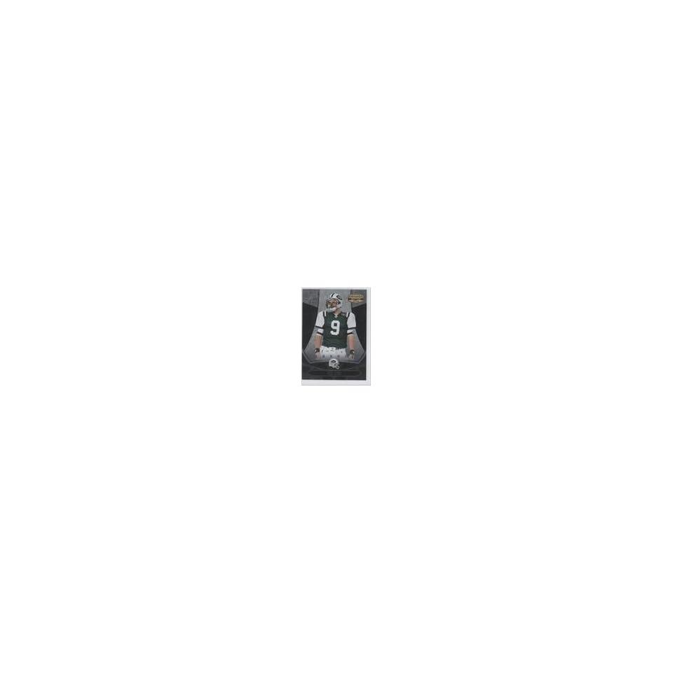 Erik Ainge #931/999 (Football Card) 2008 Donruss Gridiron Gear #130