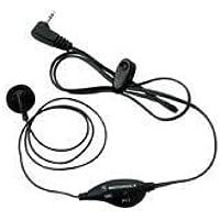 Motorola FRS-Earbud w/PTT Mic for Motorola
