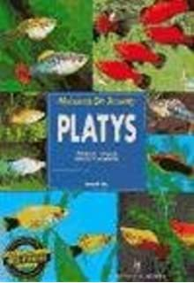 Platys/ Platies: Cuidados-crianza Especies Y Variedades/ Keeping and Breeding Them in