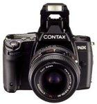 CONTAX NX ボディ B0001857F4