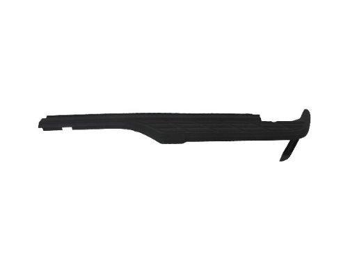2007-2013 Chevy Silverado 1500 Light Duty / 2007-2013 Gmc Sierra 1500 Light Duty Rear Step Bumper Top Pad Rh