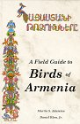 Field Guide to Birds of Armenia, Klem, Daniel and Adamian, Martin S., 0965742911