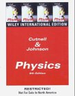 Physics, Cutnell, John D. and Johnson, Kenneth W., 0471197688