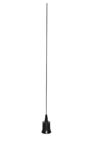 [해외]Larsen 144-174 MHz NMO Field Tunable Antenna - Chrome / Larsen 144-174 MHz NMO Field Tunable Antenna - Chrome