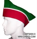 [Chefskin Italian Pizza Italy Chef Hat Pizza] (Used Fancy Dress Costumes Ebay)
