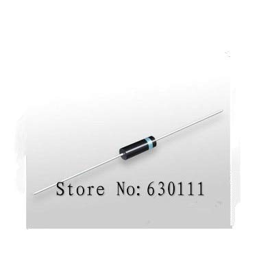 (Laliva 50pcs,New 10mA20kV 10ma 20kv High Voltage Diode HV Rectifier Tesla ham&)