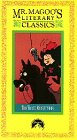 Mr. Magoo's Literary Classics - The Three Musketeers [VHS]