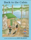 Back to the Cabin, Ann Blades, 1551430517