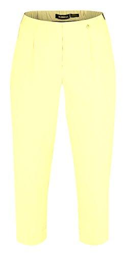 Robell Vanille Pantalón Mujer 22 Para OqOHwrB