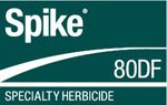 Spike 80 DF Specialty Herbicide 4 lbs. by Dow AgroSciences