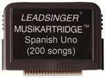 Musikatridges for Leadsinger Karaoke - Leadsinger Karaoke System