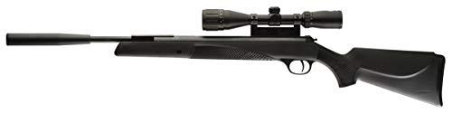 Diana RWS Model 34 P Panther Pro Model Compact Break Barrel Spring Powered .177 Caliber Pellet Gun Air Rifle with Composite Stock (Best Pellet For Rws 34)