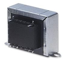 TRANSFORMER, 20VA, 2 X 24V CTFCS20-24 By PRO POWER CTFCS20-24-PRO POWER