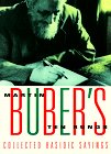 Martin Buber's 10 Rungs: Collected Hasidic Sayings