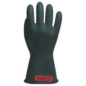 Salisbury Electrical Gloves, Size 10, Black, Class 0 - E011B/10