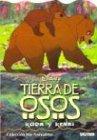 Tierra de Osos Koda y Kenai (Spanish Edition) pdf epub