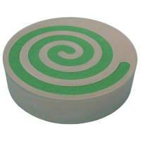 Azenta Products 42701 ~ 1 Hour Spiral ~ 1 Hour Powder Incense Stone Burner