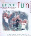 Green Fun, Marianne Haug Gjersvik, 1552090965