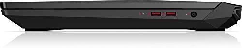 "HP Omen 17t Gaming Laptop: Core i7-8750H, 16GB RAM, NVidia GTX 1070, 17.3"" Full HD 144Hz G-SYNC IPS Display, 128GB SSD + 1TB HDD"