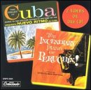 Heart of Cuba -  Peruchin, Audio CD