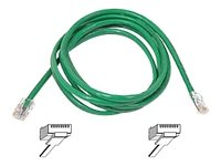 (Belkin Cat-5e Patch Cable (Green, 10 Feet))