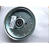 Befco Finish Mower Idler Pulley Code 000-8561 Fits C30 ()