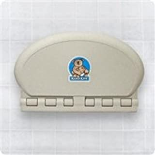product image for KB208 KOALA Oval Baby Changing Station for Commercial Restrooms