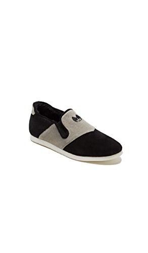 Nénufar Indoor Footwear Encre - Unisex - 5 - Black by Nénufar