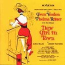 New Girl In Town (1957 Original Broadway Cast) by New Girl in Town (Merrill Bob)