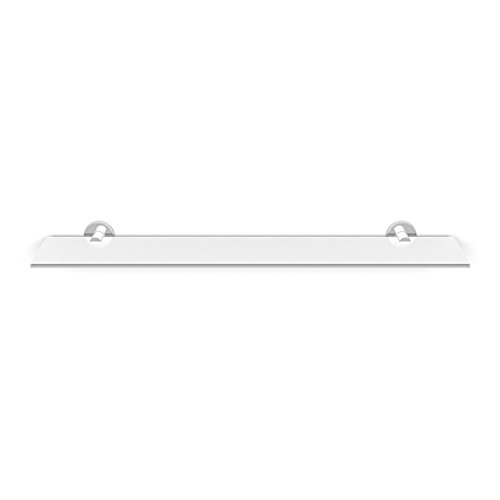 - Nameeks NNBL0051 NNBL Bathroom Shelf One Size Chrome