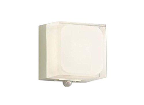 コイズミ照明 人感センサ付ポーチ灯 マルチタイプ オフホワイト AU45865L B01G8GKZ4A