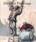 img - for Daumier Drawings book / textbook / text book
