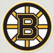 WinCraft Boston Bruins NHL Hockey Sports Team Auto Car Truck Color 8'x8' Die-Cut Decal Sticker
