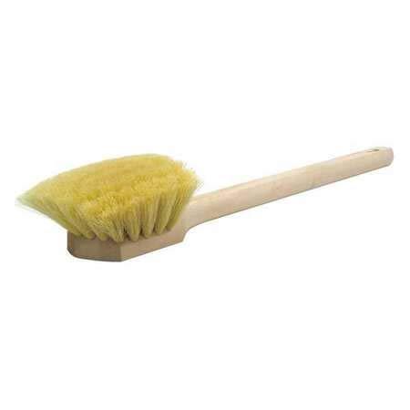 (Utility Scrub Brush, 2' Trim, 20'L )