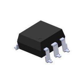 optocouplers & optoisolators photo transistor smd 6-pin dip -CNY17F-3S(TA)-V(Pack Of 12)