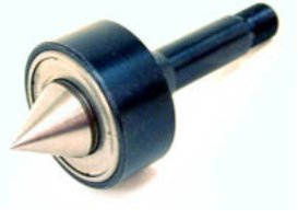 Sherline-2107 - Collet-to-Live Center Adapters