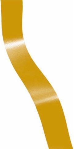 Geschenkband Jumbo 500m Präsent 4,8mm Rolle Staufen Jumbo Rolle (410104 gold)