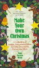 Make Your Own Christmas, Anne Vaccaro Brady, 0425150577