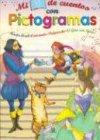 img - for Mi Libro de Cuentos Con Pictogramas (Spanish Edition) book / textbook / text book